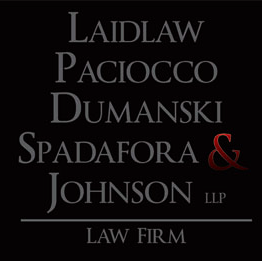 Laidlaw, Paciocco, Dumanski, Spadafora & Johnson LLP Law Firm